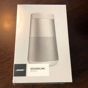 Bose SoundLink Revolve Bluetooth Speaker NEW!!